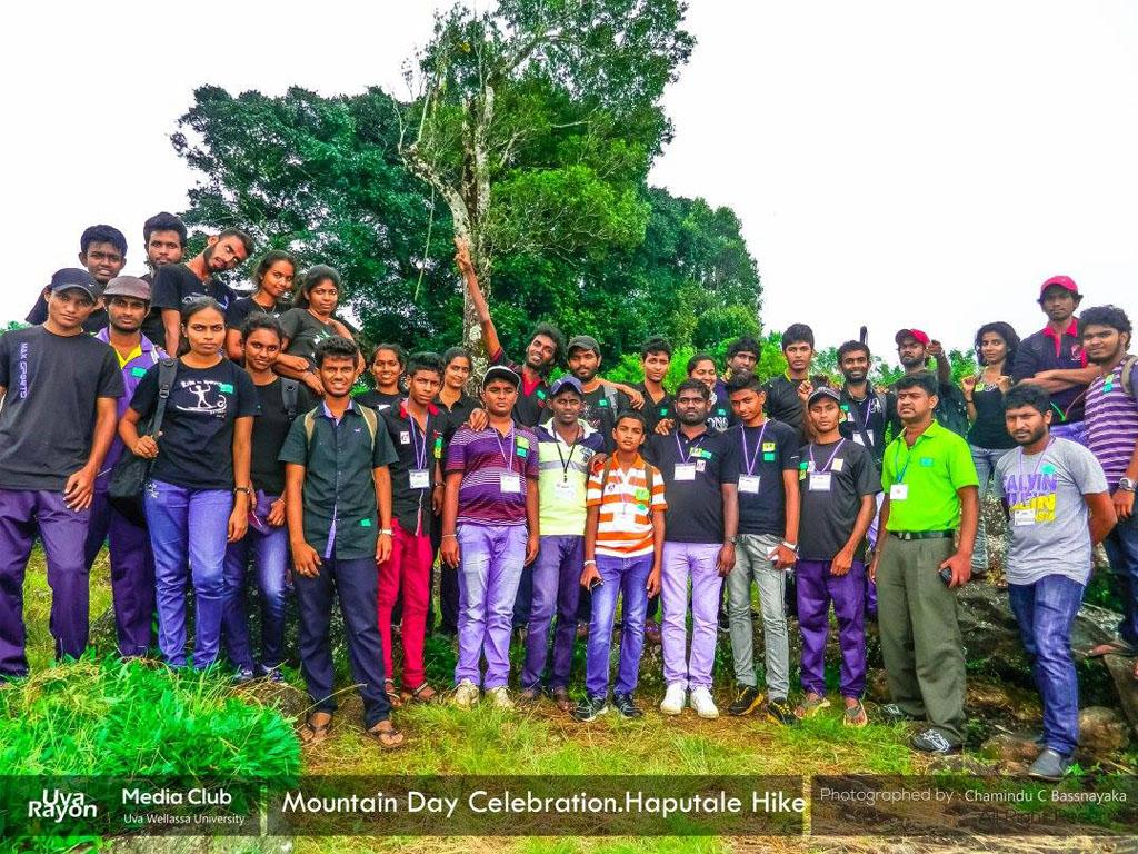 Mountain Day Celebration 2015